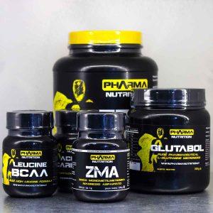 Pharma Nutrition